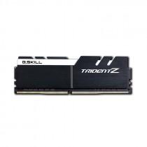 DDR4 64GB (8x8GB), DDR4 3466, CL16, DIMM 288-pin, G.Skill Trident Z F4-3466C16Q2-64GTZKW, 36mj