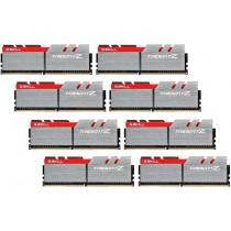 DDR4 64GB (8x8GB), DDR4 3466, CL16, DIMM 288-pin, G.Skill Trident Z F4-3466C16Q2-64GTZ, 36mj