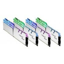 DDR4 32GB (4x8GB), DDR4 3600, CL16, DIMM 288-pin, G.Skill Trident Z Royal F4-3600C16Q-32GTRS, 36mj