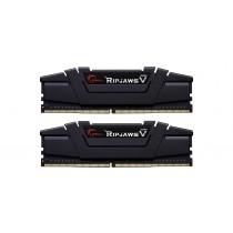 DDR4 32GB (2x16GB), DDR4 3600, CL18, DIMM 288-pin, G.Skill RipjawsV F4-3600C18D-32GVK, 36mj