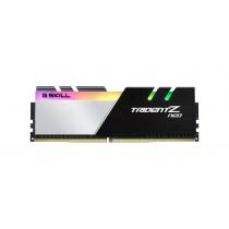 DDR4 128GB (4x32GB), DDR4 3600, CL18, DIMM 288-pin, G.Skill Trident Z Neo F4-3600C18Q-128GTZN, 36mj