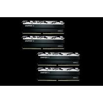 DDR4 64GB (4x16GB), DDR4 3600, CL19, DIMM 288-pin, G.Skill Sniper X F4-3600C19Q-64GSXWB, 36mj
