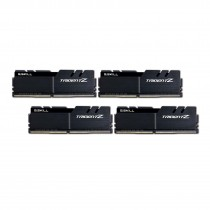 DDR4 32GB (4x8GB), DDR4 3733, CL17, DIMM 288-pin, G.Skill Trident Z F4-3733C17Q-32GTZKK, 36mj
