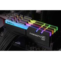 DDR4 32GB (4x8GB), DDR4 3733, CL17, DIMM 288-pin, G.Skill Trident Z RGB F4-3733C17Q-32GTZR, 36mj