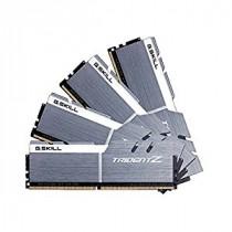 DDR4 32GB (4x8GB), DDR4 3733, CL17, DIMM 288-pin, G.Skill Trident Z F4-3733C17Q-32GTZSW, 36mj
