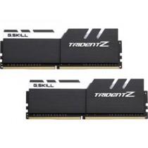 DDR4 16GB (2x8GB), DDR4 3866, CL18, DIMM 288-pin, G.Skill Trident Z F4-3866C18D-16GTZKW, 36mj