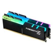 DDR4 32GB (2x16GB), DDR4 3866, CL18, DIMM 288-pin, G.Skill Trident Z RGB F4-3866C18D-32GTZR, 36mj