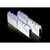DDR4 16GB (2x8GB), DDR4 4000, CL17, DIMM 288-pin, G.Skill Trident Z Royal F4-4000C17D-16GTRS, 36mj
