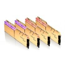 DDR4 DDR4128GB PC 4000 CL18 G.Skill KIT (4x32GB) 128GTRG TZ RO (F4-4000C18Q-128GTRG)