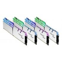 DDR4 128GB (4x32GB), DDR4 4000, CL18, DIMM 288-pin, G.Skill Trident Z Royal F4-4000C18Q-128GTRS, 36mj