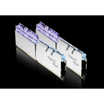DDR4 32GB (2x16GB), DDR4 4000, CL19, DIMM 288-pin, G.Skill Trident Z Royal F4-4000C19D-32GTRS, 36mj