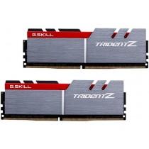 DDR4 16GB (2x8GB), DDR4 4133, CL19, DIMM 288-pin, G.Skill Trident Z F4-4133C19D-16GTZA, 36mj