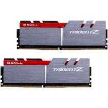 DDR4 16GB (2x8GB), DDR4 4133, CL19, DIMM 288-pin, G.Skill Trident Z F4-4133C19D-16GTZC, 36mj