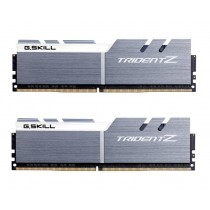 DDR4 16GB (2x8GB), DDR4 4133, CL19, DIMM 288-pin, G.Skill Trident Z F4-4133C19D-16GTZSWC, 36mj