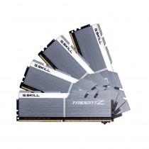 DDR4 32GB (4x8GB), DDR4 4133, CL19, DIMM 288-pin, G.Skill Trident Z F4-4133C19Q-32GTZSWF, 36mj