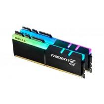 DDR4 16GB (2x8GB), DDR4 4400, CL17, DIMM 288-pin, G.Skill Trident Z RGB F4-4400C17D-16GTZR, 36mj