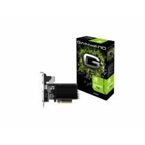 VGA Gainward GT 710 2GB SilentFX, nVidia GeForce GT 710 D3, 2GB 64-bit DDR3, VGA, DVI-D, HDMI, Pasivno hlađenje, 24mj (3576)