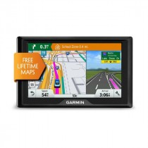 GPS Garmin Drive 50 LM Europa, 5.0'', Lifetime Map (010-01532-17)