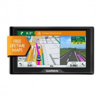 GPS Garmin Drive 60 LMT Europa, 6.0'', Lifetime Map, Traffic (010-01533-11)