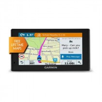 Garmin DriveSmart 60 LM Europe, 6.0'', Lifetime Map, Bluetooth (010-01540-17)
