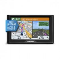 GPS Garmin Drive 51 LMT-S Europe (010-01678-17)