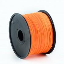 HIPS Filament Gembird, Narančasta, 1kg, 1.75mm, 3DP-HIPS1.75-01-O