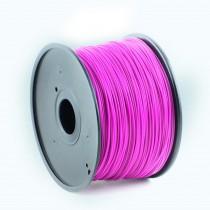 HIPS Filament Gembird, Ljubičasta, 1kg, 1.75mm, 3DP-HIPS1.75-01-PR