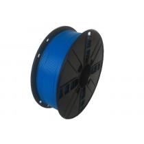 NYLON Filament Gembird, Plava, 1kg, 1.75mm, 3DP-NYL1.75-01-B