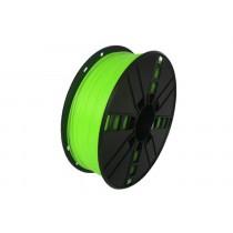NYLON Filament Gembird, Zelena, 1kg, 1.75mm, 3DP-NYL1.75-01-G