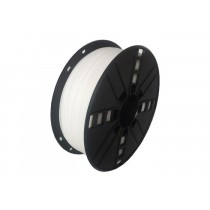 NYLON Filament Gembird, Bijela, 1kg, 1.75mm, 3DP-NYL1.75-01-W