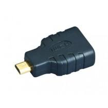 Adapter micro HDMI(M) na HDMI(F) (A-HDMI-FD)