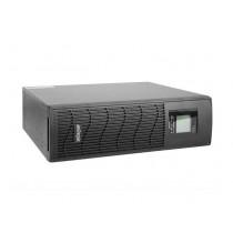 UPS Gembird 2000VA, Energenie, Rack, 2000, 1600W, Line Interactive, crna, 24mj, (EG-UPSRACK-12)