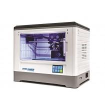 Pisač 3D FlashForge, Dreamer, (w)15cm x (d)23cm x (h)14cm, 2x glava, USB, WL, 12mj, FF-3DP-2ND-01