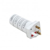 Universal travel adapter plug set (TPA-002)