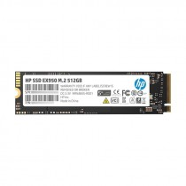 SSD HP 512GB crna, EX950, 5MS22AA, M2 2280, M.2, NVMe, 36mj