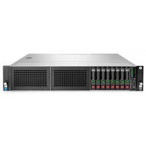 "Server HP DL180 Gen9 Proliant, 778454-B21, 1x Intel Xeon E5-2609v3, bez HDD 3.5"" LFF, Smart Array H240, 8GB, LAN 2x, 1x 550W, Rack 2U, 36mj (36/12/12)"