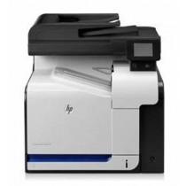 HP LaserJet Pro 500 color MFP M570dn, CZ271A, print, scan, copy, fax, ADF-D, duplex, laser, color, A4, USB, LAN, 4-bojni, bijela/crna, PCL6, PCL5c, PS3, PDF, 12mj