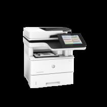HP LaserJet Enterprise MFP M527dn, F2A76A, print, scan, copy, ADF-D, duplex, laser, A4, USB, LAN, 1-bojni, PCL5e, bijela/crna, PCL6, PS3, 12mj