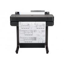"HP DesignJet T630 24"", crna, print, tintni, color, Roll 24"", USB, LAN, WL, 12mj, (5HB09A)"