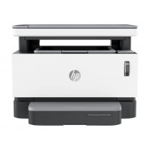 HP Neverstop Laser MFP 1200n, print, scan, copy, laser, A4, LAN, 1-bojni, bijela, 12mj, (5HG87A)
