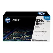 Bubanj HP 824A, Black, Original, (CB384A)