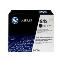 Toner HP 64X, Black, 2-pack, Original, (CC364XD)