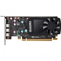VGA HP Quadro P2000, nVidia Quadro P2000, 5GB, 12mj (1ME41AA)