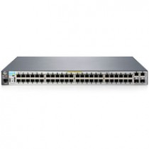 HP Aruba 2530-48-POE+ SWITCH 48x 10/100Mbps (J9778A)