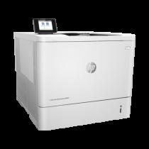 HP LaserJet Enterprise M607n, K0Q14A, bijela, c/b 52str/min, print, laser, A4, USB, LAN, 12mj