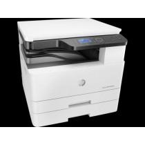 HP LaserJet Pro MFP M436dn, 2KY38A, print, scan, copy, duplex, laser, A3, USB, LAN, 1-bojni, bijela, 12mj