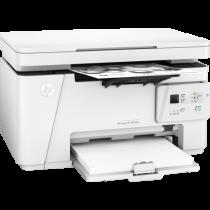 HP LaserJet Pro MFP M26a, T0L49A, print, scan, copy, laser, A4, USB, WL, 1-bojni, bijela, 12mj