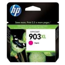 Tinta HP 903XL High Yield Magenta Original Ink Cartridge (T6M07AE)