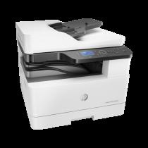 HP LaserJet Pro MFP M436nda, W7U02A, print, scan, copy, ADF-D, duplex, laser, A3, USB, LAN, 1-bojni, bijela, 12mj