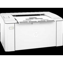 HP LaserJet Pro M102a, G3Q34A, bijela, c/b 22str/min, print, laser, A4, USB, 12mj